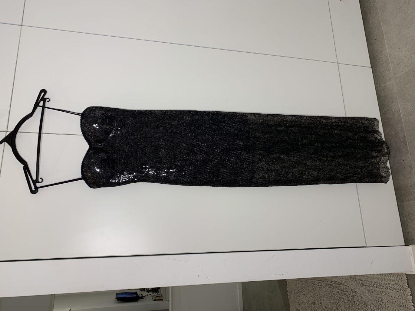 תמונות נוספות של שמלת ערב יוקרתית!
