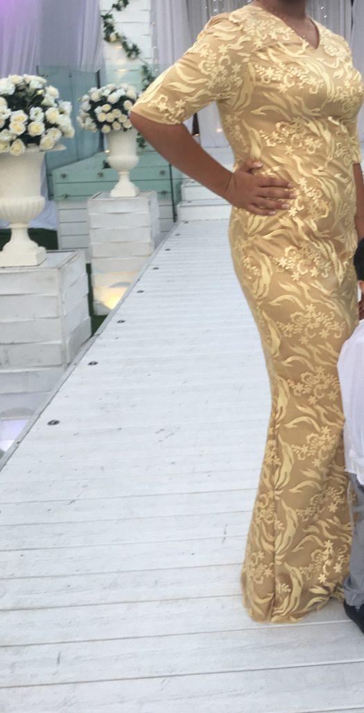 תמונות נוספות של שמלות ערב צנועות