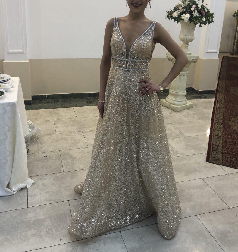 שמלה חדשה 2019