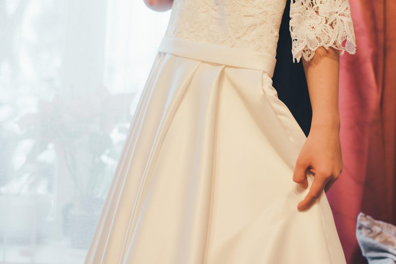 תמונות נוספות של שמלת כלה