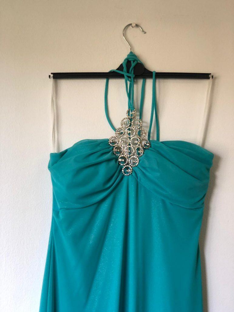תמונות נוספות של שמלות ערב של מעצבים