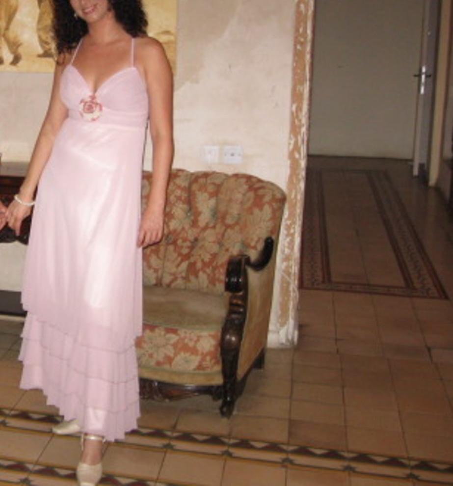 תמונות נוספות של שמלת ערב מדהימה