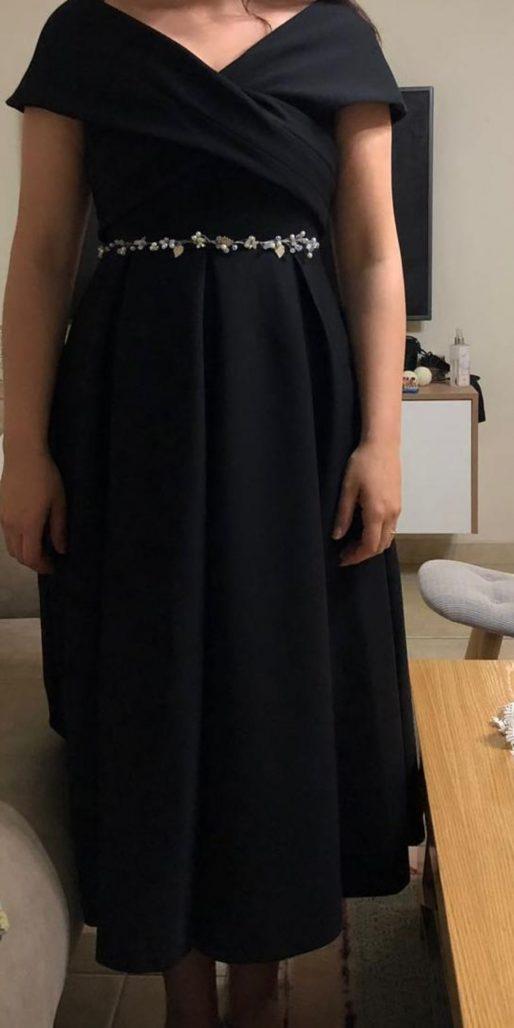 תמונות נוספות של שמלה מיוחדת