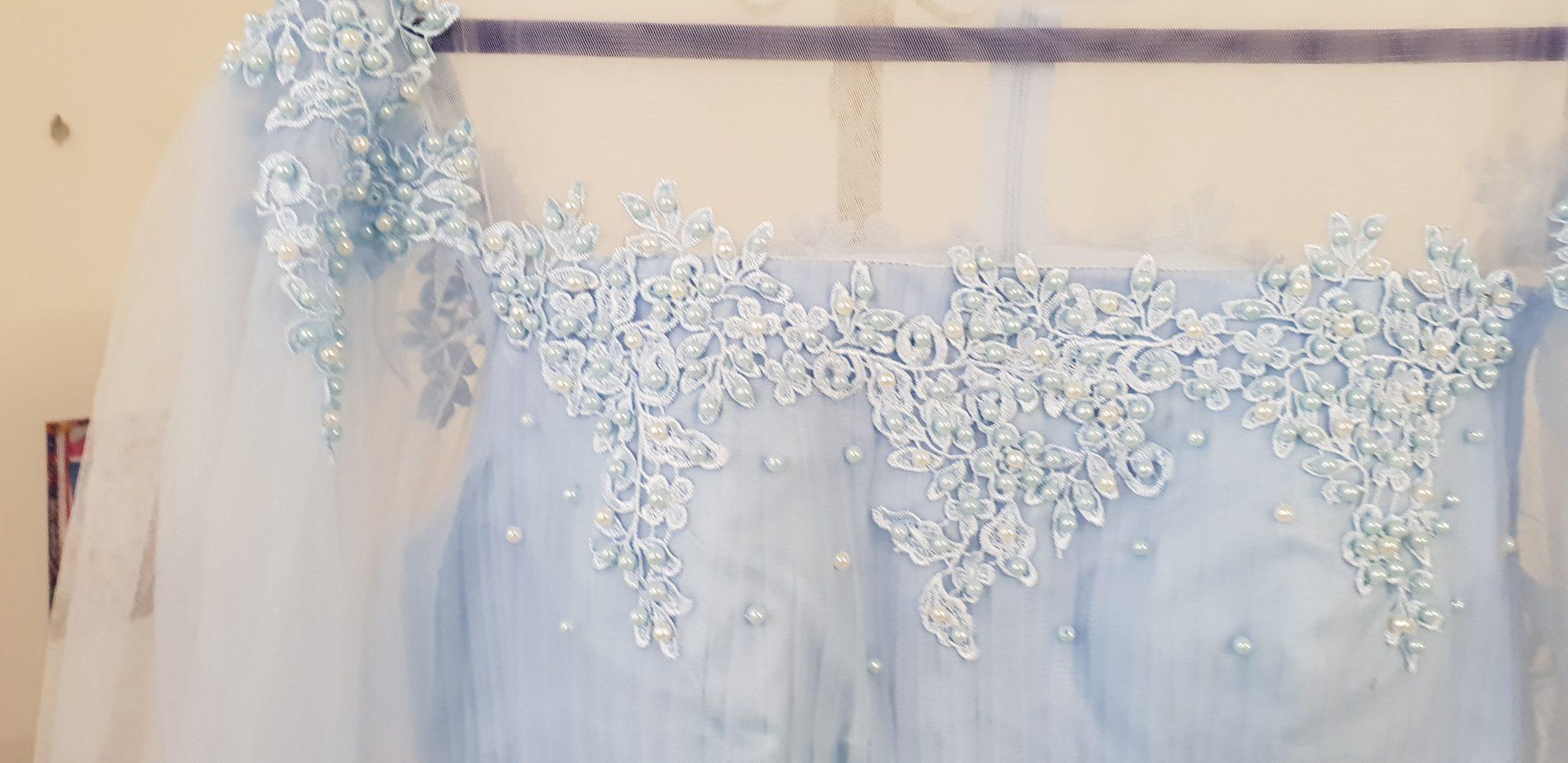 תמונות נוספות של שמלה בסגנון נסיכה
