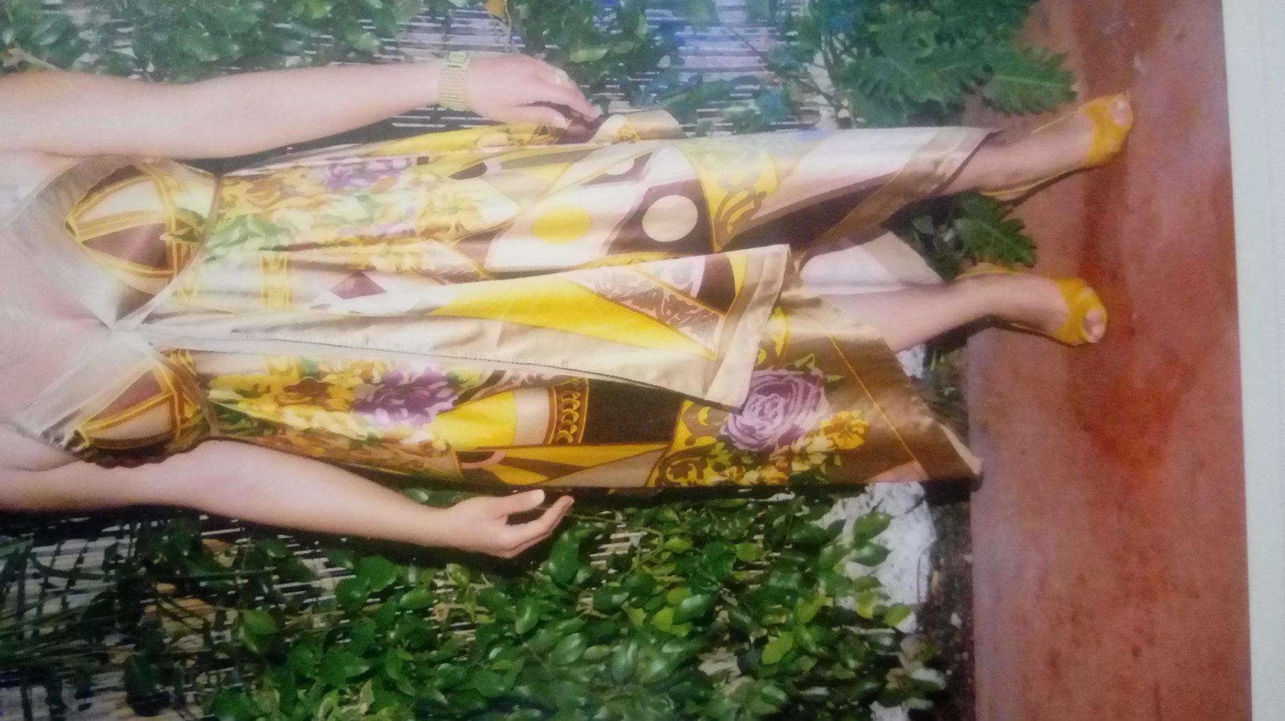 תמונות נוספות של שמלה במחיר מציאה