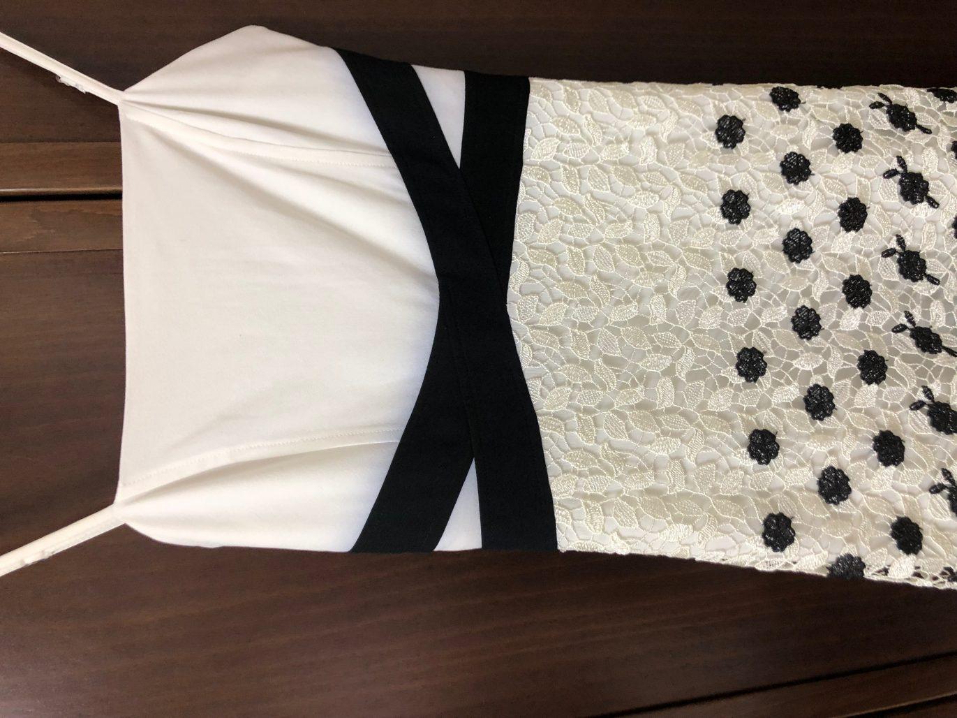 תמונות נוספות של שמלה מעוצבת