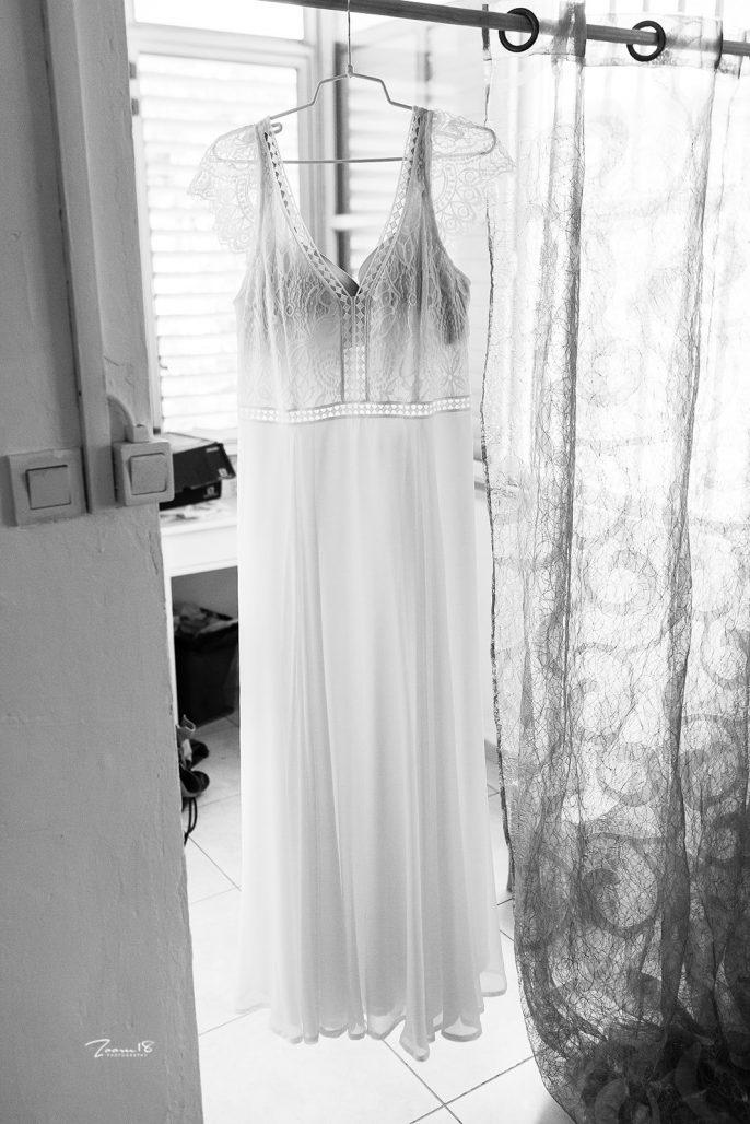 תמונות נוספות של שמלת כלה יפה ונוחה