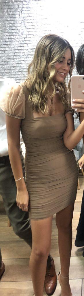 תמונות נוספות של שמלה מהממת לערב!