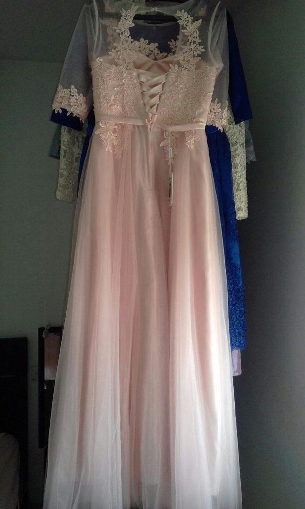 תמונות נוספות של שמלות ערב יוקרתיות חדשות