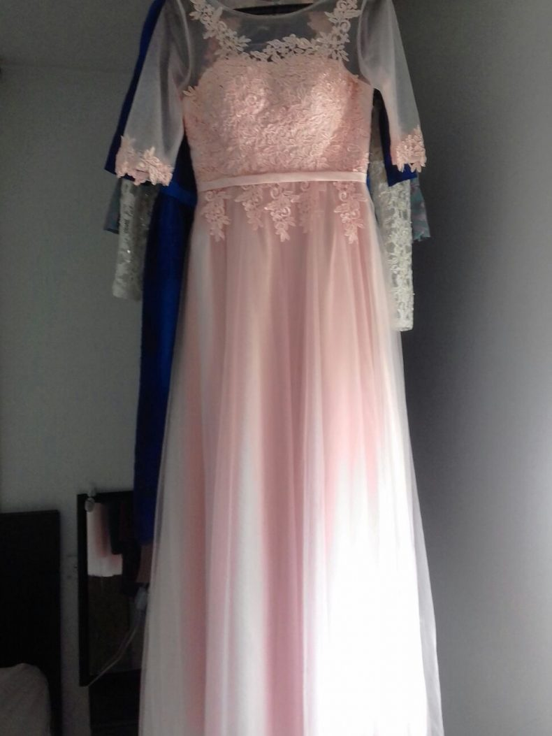 שמלות ערב יוקרתיות חדשות
