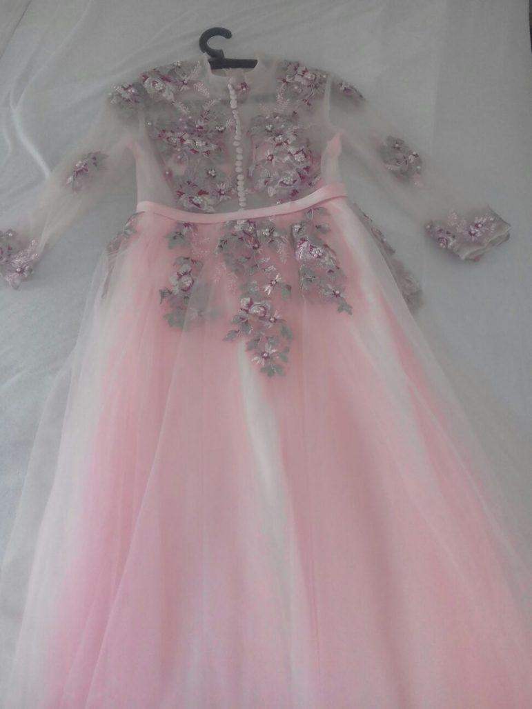 תמונות נוספות של שמלת וינטג