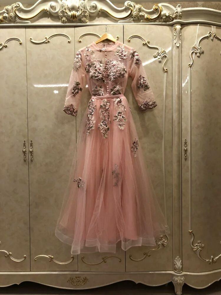 שמלת וינטג