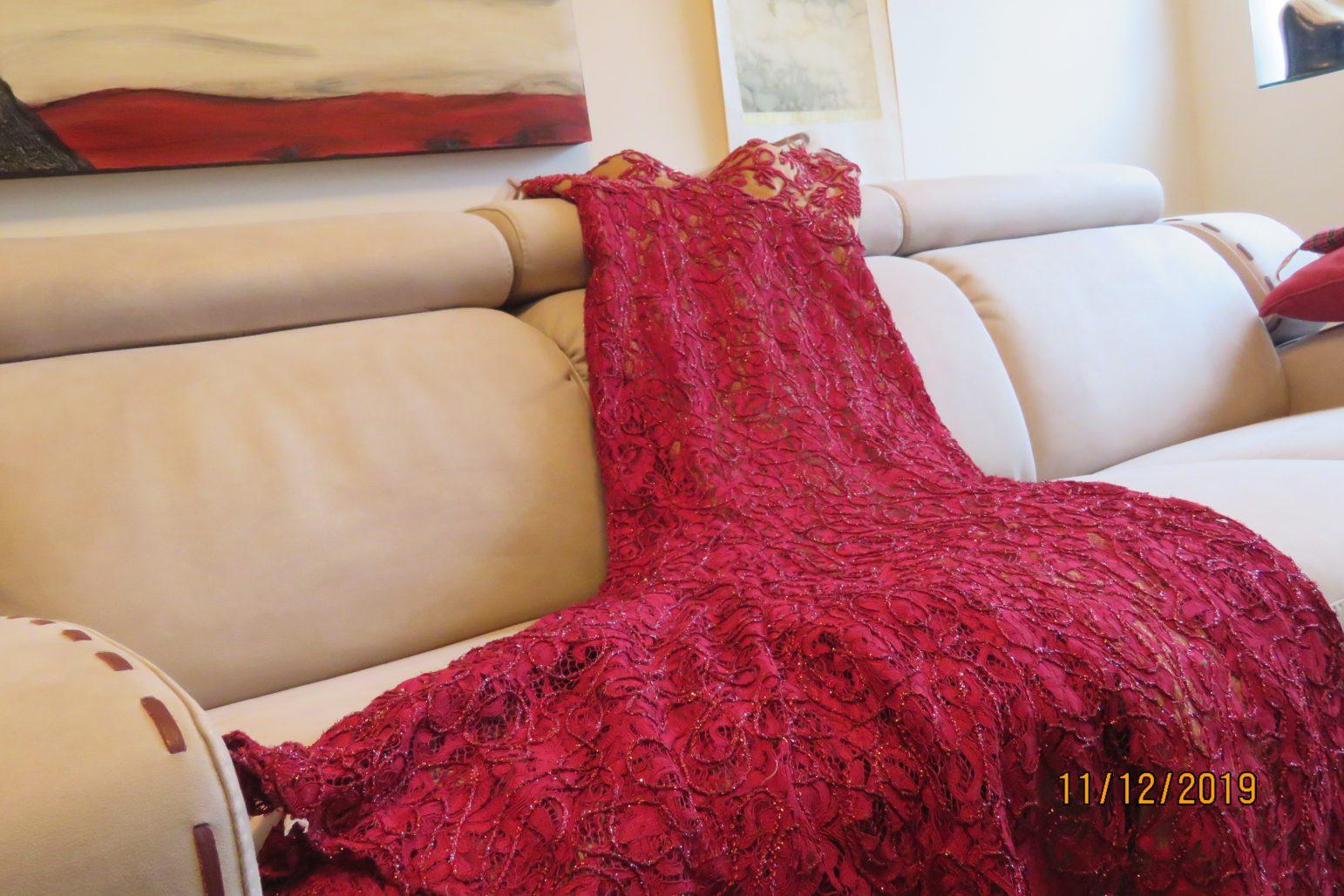 תמונות נוספות של שמלה מדהימה לכול אירוע