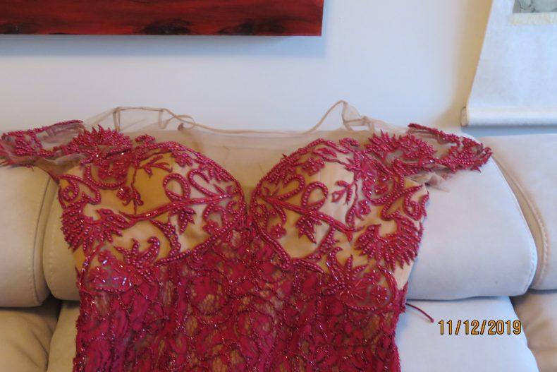 שמלה מדהימה לכול אירוע