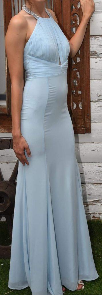 תמונות נוספות של שמלת ערב כחדשה