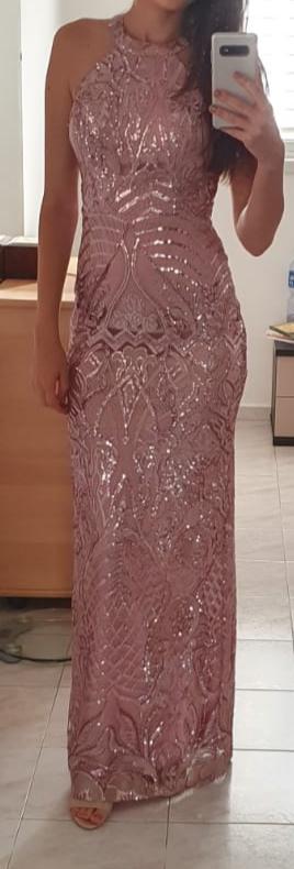 שמלת ערב – נלבשה פעם אחת