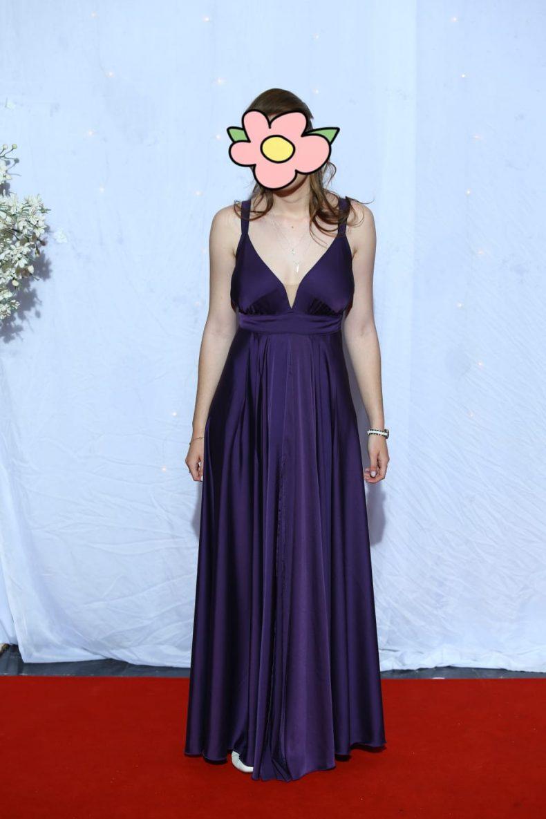 שמלה מהממת למכירה