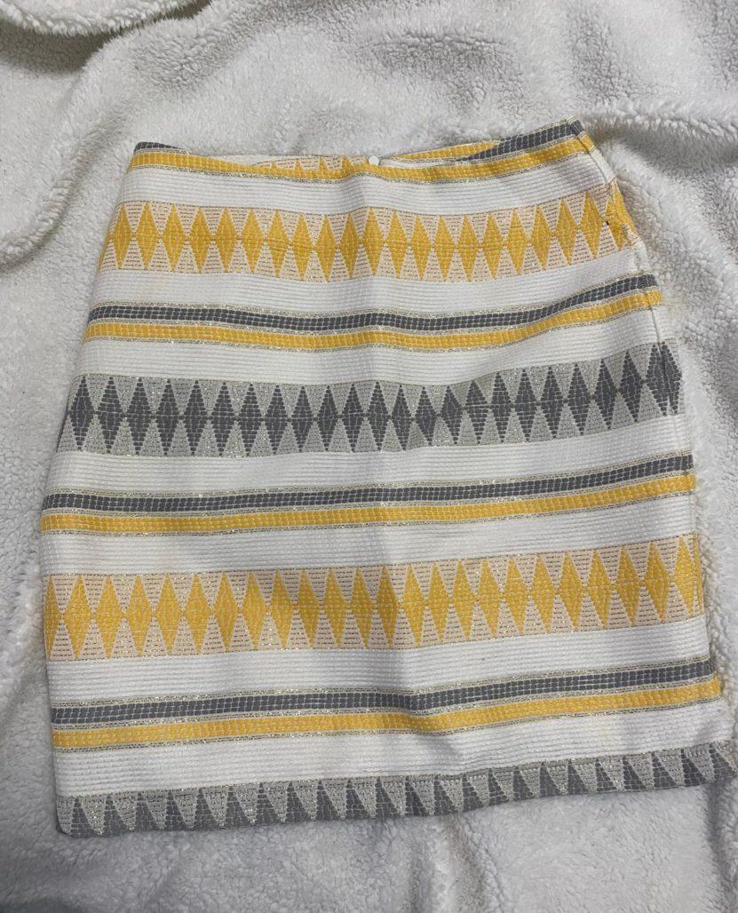 תמונות נוספות של חצאית