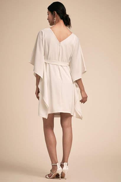 תמונות נוספות של שמלת כלה – BHLDN )anthropology)