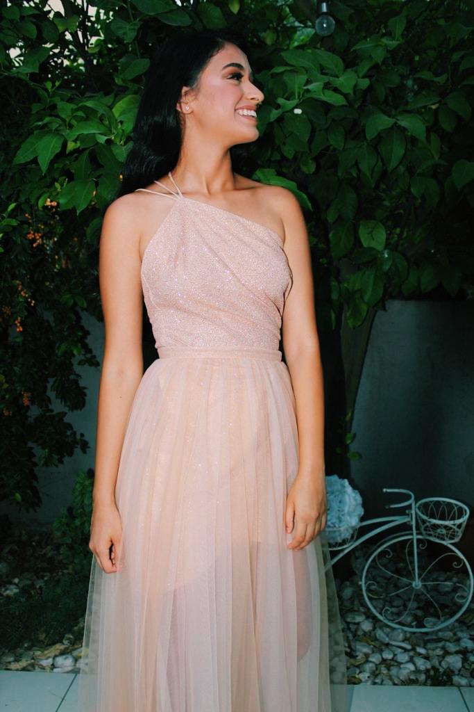 תמונות נוספות של שמלת ערב – פרום