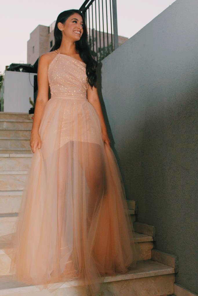 שמלת ערב – פרום