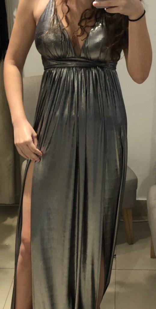 תמונות נוספות של שמלת ערב מיוחדת