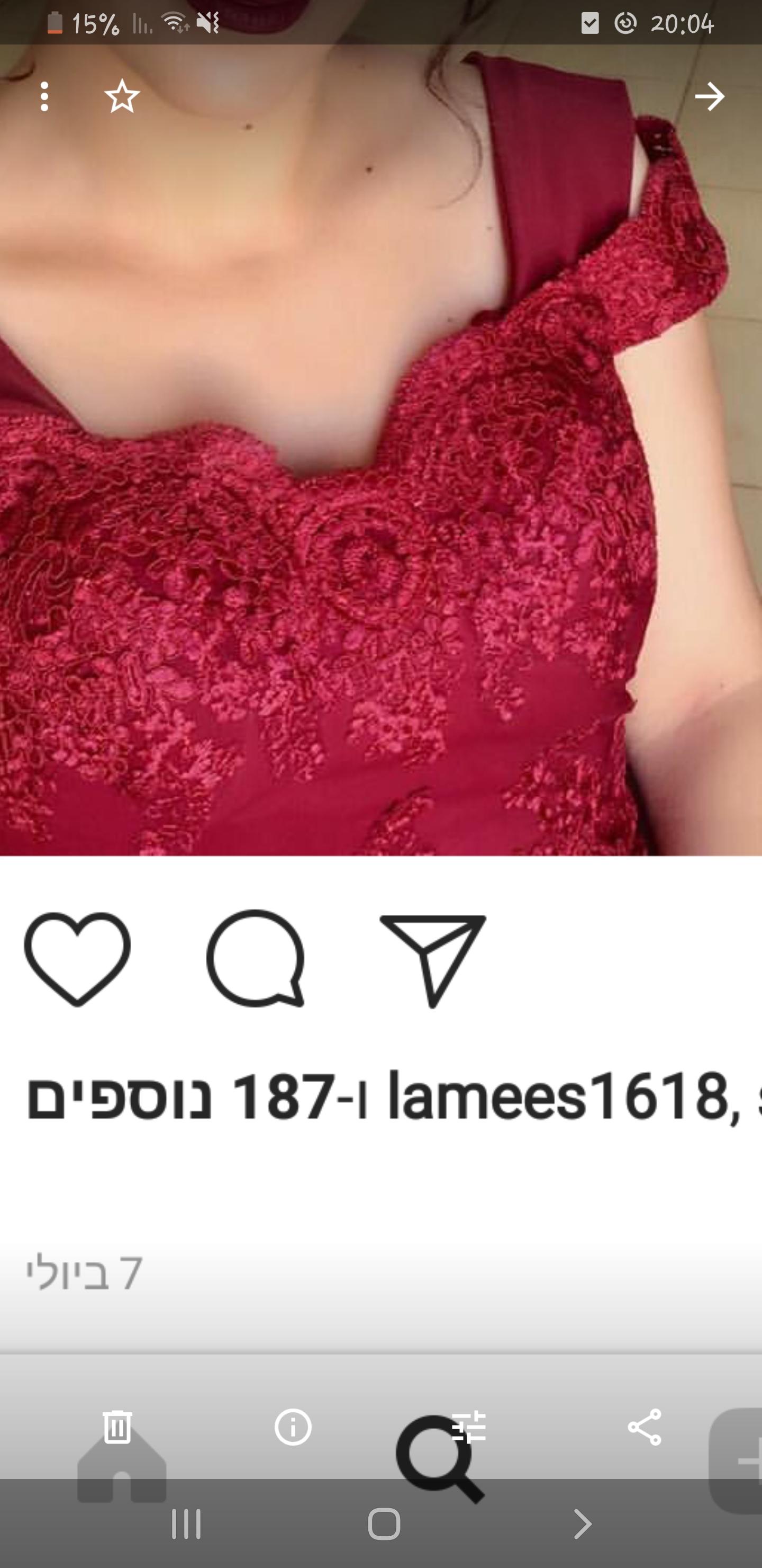 תמונות נוספות של רוצים שמלות מעלפות?!