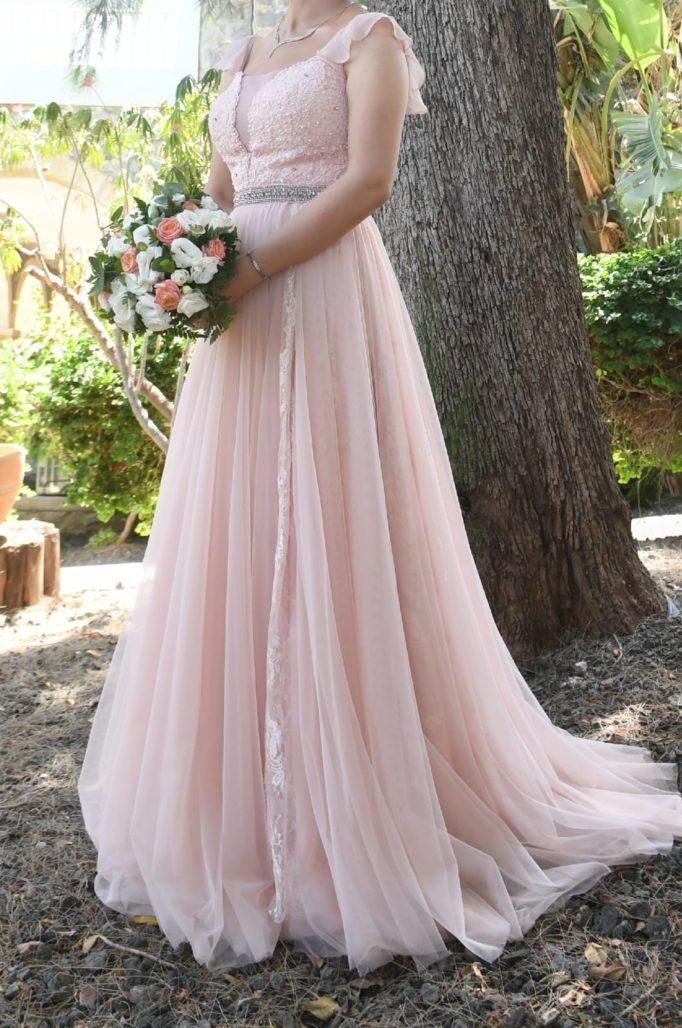 תמונות נוספות של שמלת אירוסין