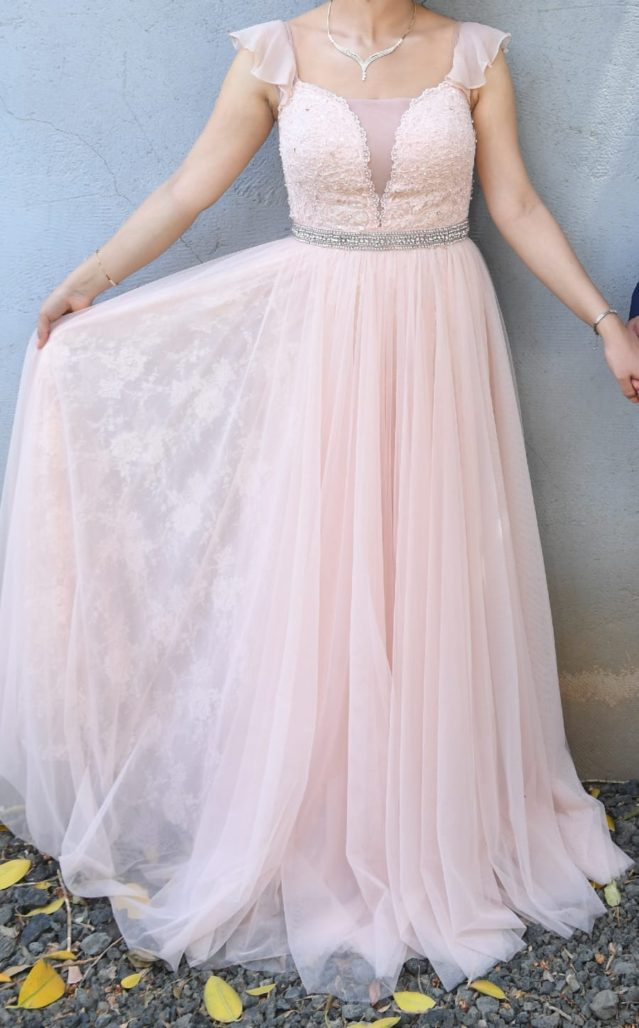 שמלת אירוסין